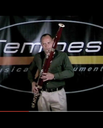 Tempest Bassoon