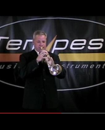 Tempest Trumpet 1