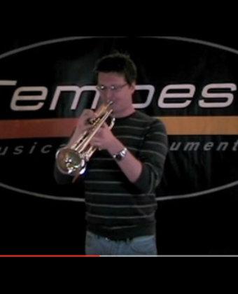 Tempest Trumpet 2
