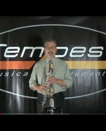 Tempest Oboe
