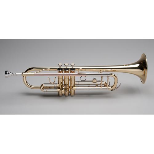Aldo Trumpet - 1 - Tempest Musical Instruments