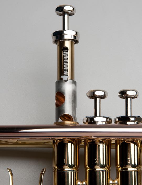 Aldo Trumpet - Tempest Musical Instruments