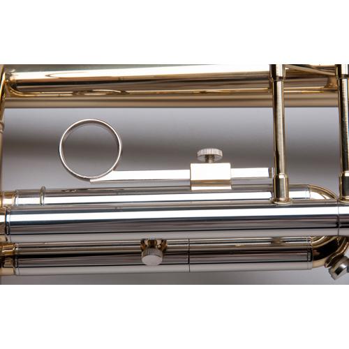 Aldo Trumpet - 4 - Tempest Musical Instruments