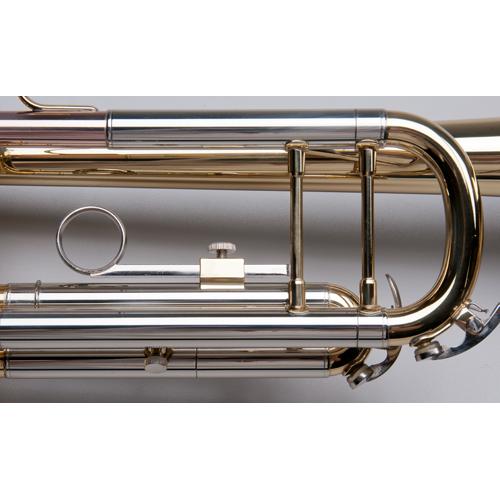 Aldo Trumpet - 5 - Tempest Musical Instruments