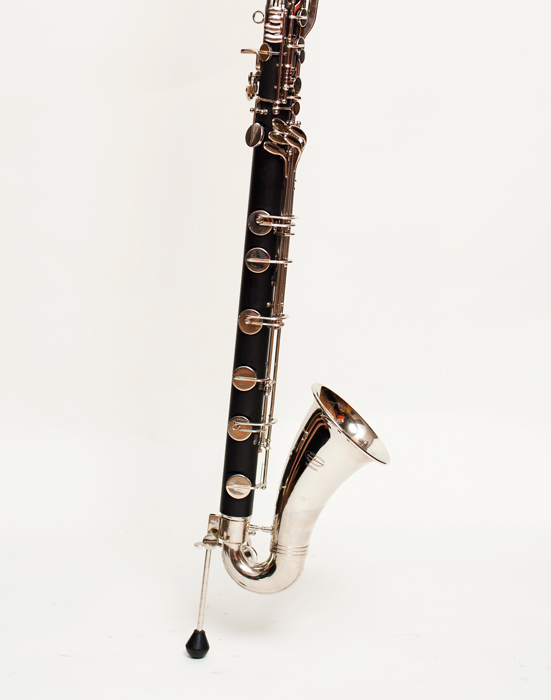 Bass Low C Clarinet - Featured Image - Tempest Musical Instruments