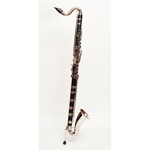 Bass Low C Clarinet - 1 - Tempest Musical Instruments