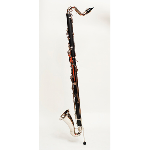 Bass Low C Clarinet - 2 - Tempest Musical Instruments