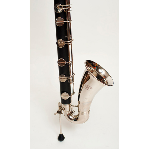 Bass Low C Clarinet - 3 - Tempest Musical Instruments
