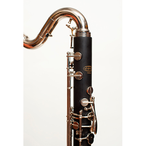 Bass Low C Clarinet - 6 - Tempest Musical Instruments