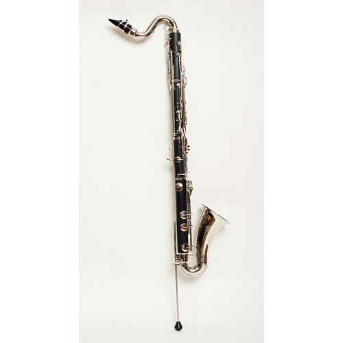 Bass Eb Clarinet - 1 - Tempest Musical Instruments