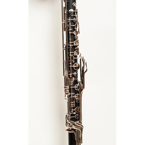 Bass Eb Clarinet - 2 - Tempest Musical Instruments