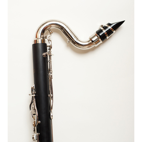 Bass Eb Clarinet - 4 - Tempest Musical Instruments