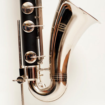 Bass Eb Clarinet - Featured Image - Tempest Musical Instruments