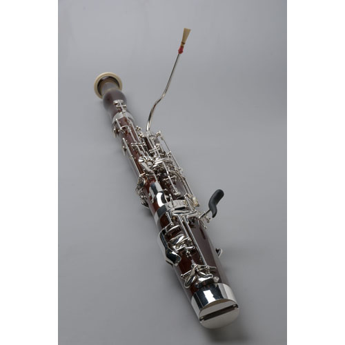 Bassoon - Alpine Maple Wood - 3 - Tempest Musical Instruments
