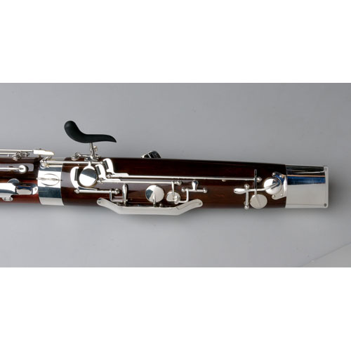 Bassoon - Alpine Maple Wood - 7 - Tempest Musical Instruments