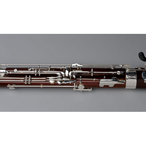 Bassoon - Alpine Maple Wood - 8 - Tempest Musical Instruments