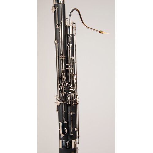 Bassoon - Resin - 1 - Tempest Musical Instruments