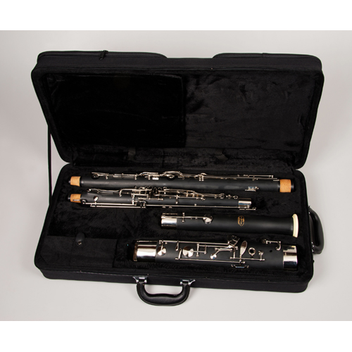 Bassoon - Resin - Case - Tempest Musical Instruments