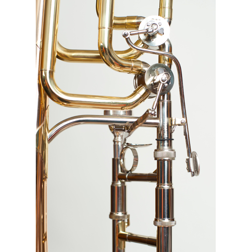 Trombone - Bb Bass - 6 - Tempest Musical Instruments