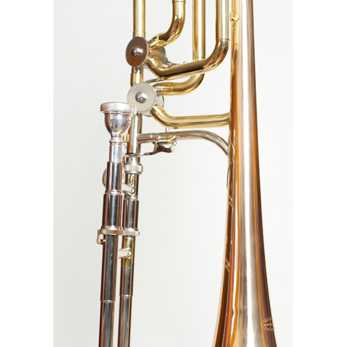 Trombone - Bb Bass - 8 - Tempest Musical Instruments