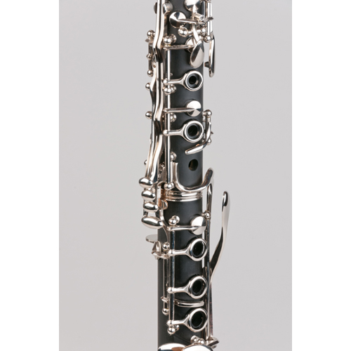 Bb Clarinet - 2 - Tempest Musical Instruments