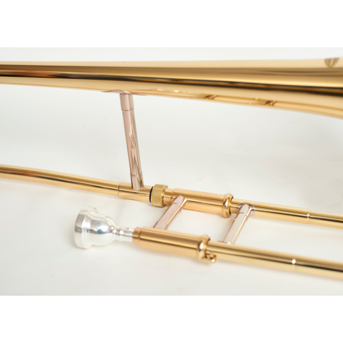 Trombone - Bb Tenor - 3 - Tempest Musical Instruments