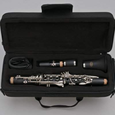 Eb Soprano Clarinet - Tempest Musical Instruments