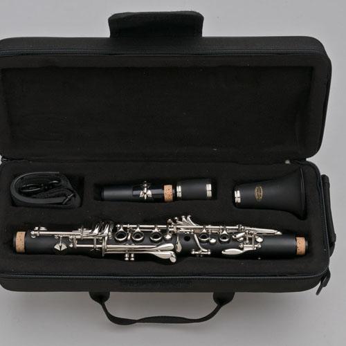 Eb Soprano Clarinet - 2 - Tempest Musical Instruments