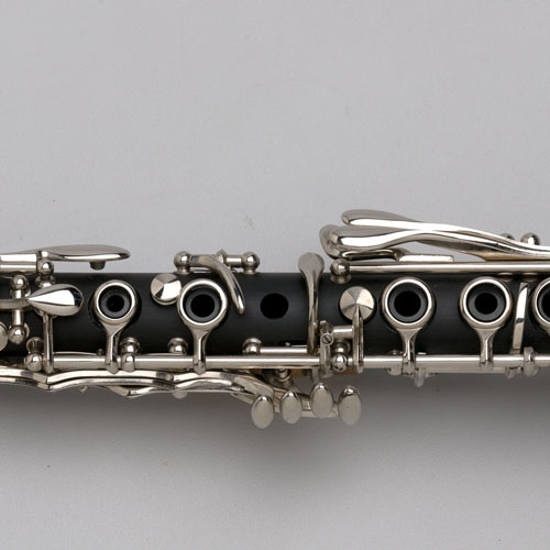 Eb Soprano Clarinet - 4 - Tempest Musical Instruments
