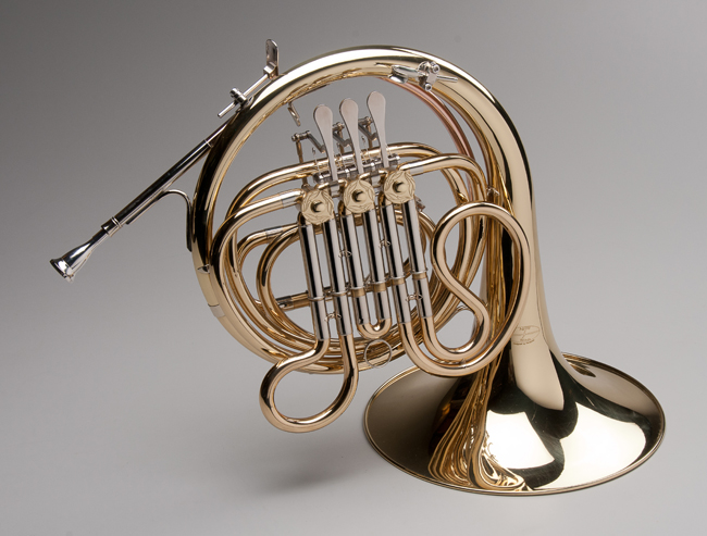French Horn - F Single - Tempest Musical Instruments