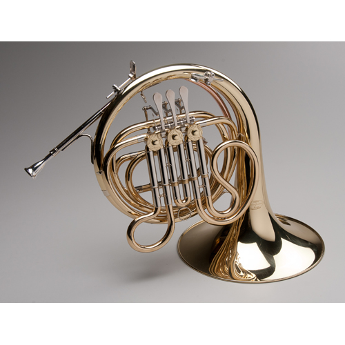 French Horn - F Single - 1 - Tempest Musical Instruments