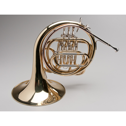 French Horn - F Single - 2 - Tempest Musical Instruments
