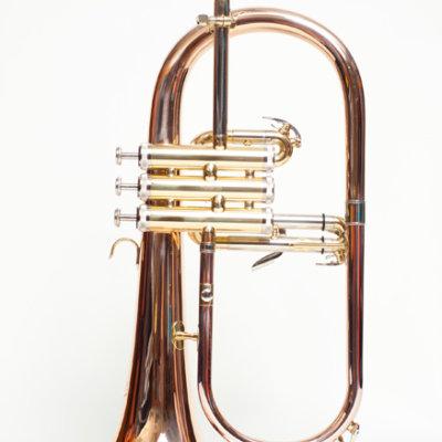 Flugel Horn - Tempest Musical Instruments