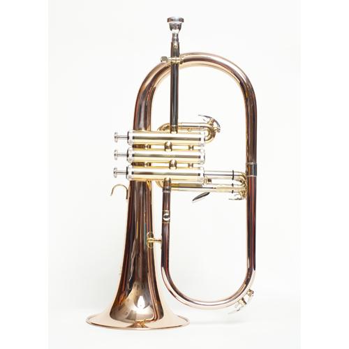 Flugel Horn - 1 - Tempest Musical Instruments