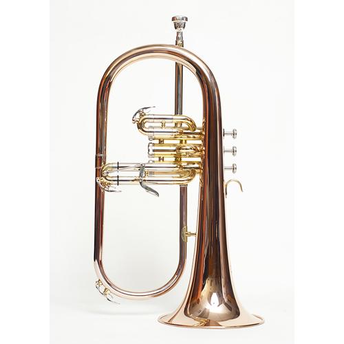 Flugel Horn - 3 - Tempest Musical Instruments