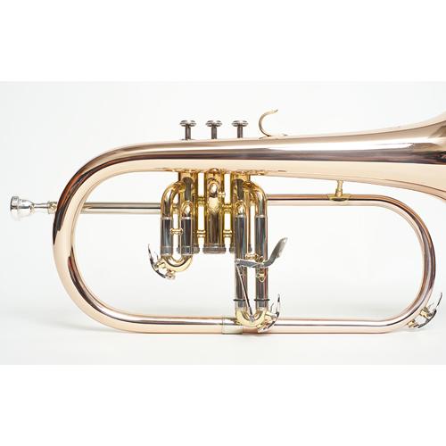Flugel Horn - 5 - Tempest Musical Instruments