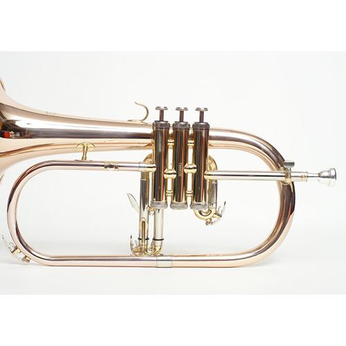 Flugel Horn - 6 - Tempest Musical Instruments