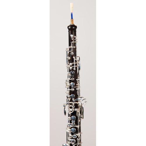 Oboe - Grenadilla Wood - 2 - Tempest Musical Instruments