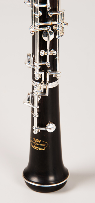 Oboe - Grenadilla Wood - Tempest Musical Instruments