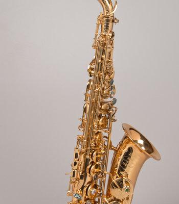 Aldo Saxophone - Tempest Musical Instruments