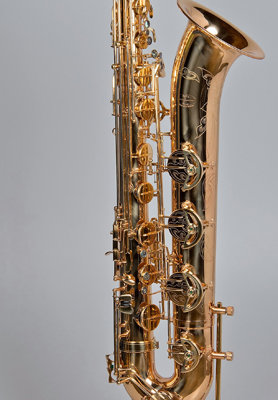 Baritone Saxophone - Tempest Musical Instruments