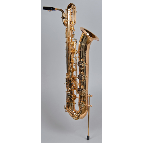Baritone Saxophone - 1 - Tempest Musical Instruments