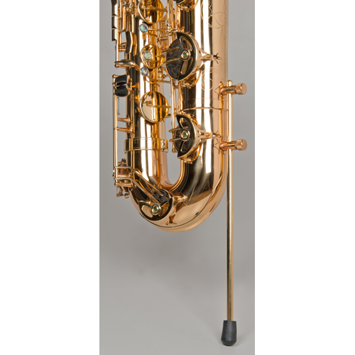 Baritone Saxophone - 4 - Tempest Musical Instruments