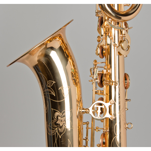 Baritone Saxophone - 6 - Tempest Musical Instruments