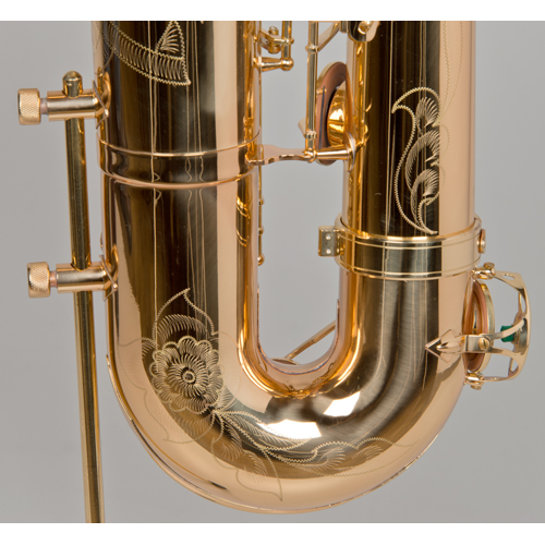 Baritone Saxophone - 7 - Tempest Musical Instruments