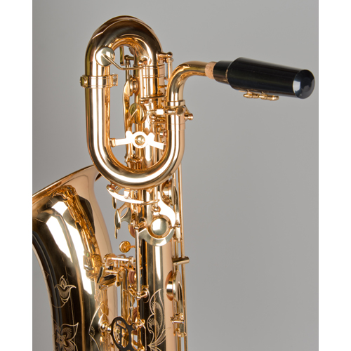 Baritone Saxophone - 8 - Tempest Musical Instruments