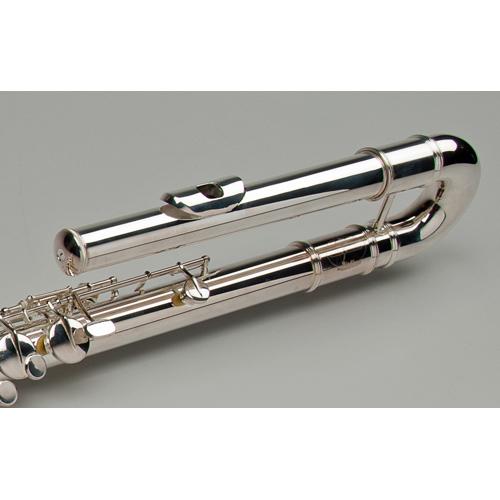 Bass Flute - 2 - Tempest Musical Instruments