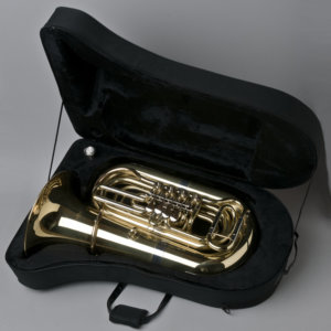 BBb Junior Tuba 1/2 - Regensburg Model - Tempest Musical Instruments