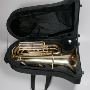 BBb Piston Tuba 205 Model - Tempest Musical Instruments
