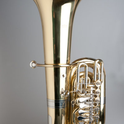 CC Tuba - 5 Valve - Tempest Musical Instruments
